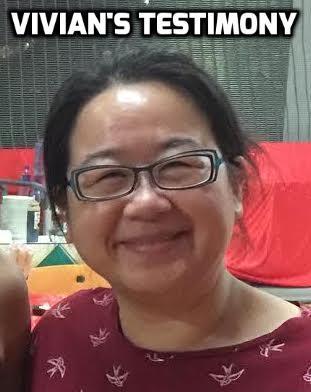 Testimony of Vivian Tang