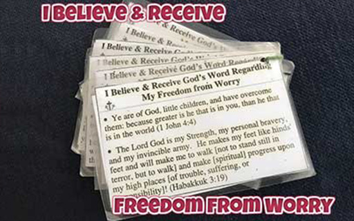 I-Believe-Receive