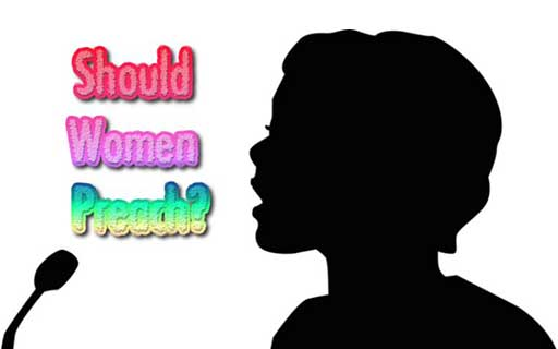 Should-Women-Preach